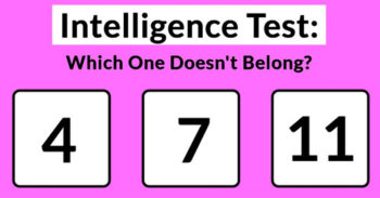 These 21 Questions Can Determine Whether You're Intelligent, Average Or An Idiot