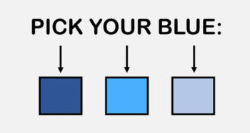 This Beautiful Color Test Can Determine Your Dominant Personality Trait