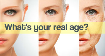 We Can Guess Your Real Age Based On Your General Knowledge