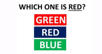 Will You Be Confused By This Tricky Color Test?