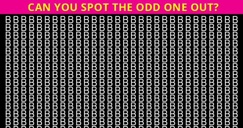We Gave This Visual Test To 100 High School Students And No One Got 10/10