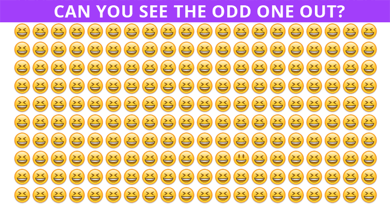 Only Visual Geniuses Can Pass This Quiz At Every Level!
