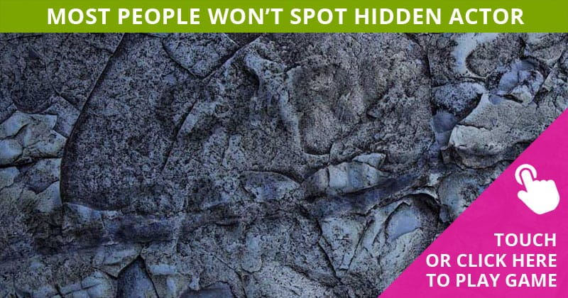 Only 4% Of People Can Beat This Hidden Actor Visual Game. Are You Up To The Task?